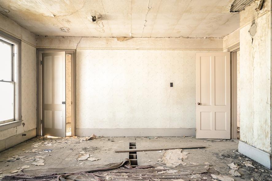 オフィス物件の空室対策 入居率をアップさせるリノベーション
